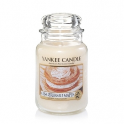 Gingerbread Maple Giara Grande - Yankee Candle