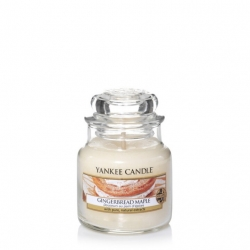 Gingerbread Maple Giara Piccola - Yankee Candle