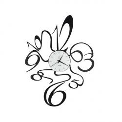 Orologio Scooby Doo, Nero - Arti e Mestieri