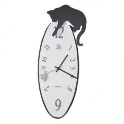 Orologio Tommy, Nero Goffrato - Arti e Mestieri