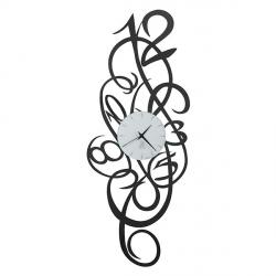 Orologio Blondie, Antracite - Arti e Mestieri