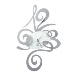 Orologio Big Robin, Alluminio - Arti e Mestieri