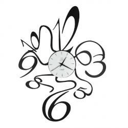 Orologio Big Scooby Doo, Nero - Arti e Mestieri