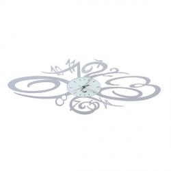 Orologio Burlesque, Alluminio - Arti e Mestieri