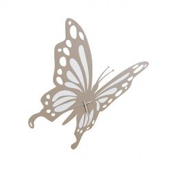 Orologio Farfalla Tatoo, Nocciola - Arti e Mestieri