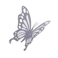 Orologio Farfalla Tatoo, Lavanda - Arti e Mestieri
