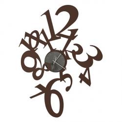 Orologio Astrid, Cortene - Arti e Mestieri