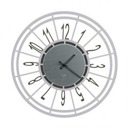 Orologio Top, Alluminio - Arti e Mestieri