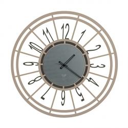 Orologio Top, Nocciola - Arti e Mestieri