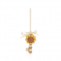 Chiave fiore - Thun