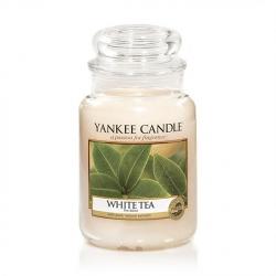 White Tea Giara Grande - Yankee Candle