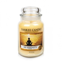 My Serenity Giara Grande - Yankee Candle