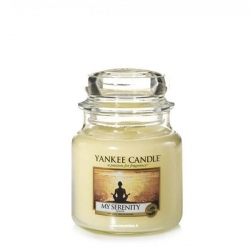 My Serenity Giara Media - Yankee Candle