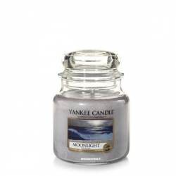 Moonlight Giara Media - Yankee Candle