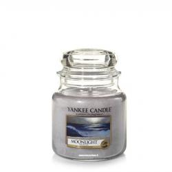 Moonlight, Giara Media - Yankee Candle