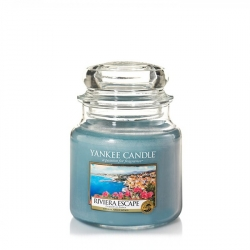 Riviera Escape Giara Media - Yankee Candle