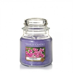 Verbena Giara Media - Yankee Candle