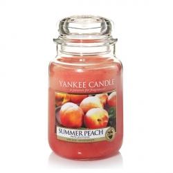 Summer Peach Giara Grande - Yankee Candle