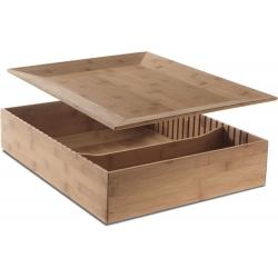 Fat tray, Vassoio/contenitore