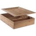 Fat tray, Vassoio/contenitore - Alessi