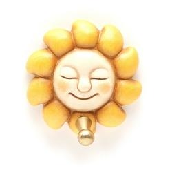 Portastrofinaccio singolo Sole - Thun