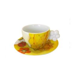 Tazza cappuccino Colombia - Thun