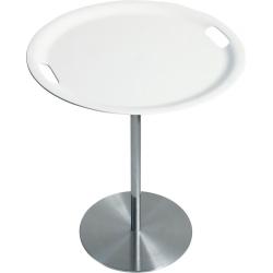 Op-la, Tavolino e vassoio - Alessi