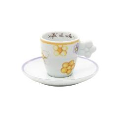 Tazzina espresso Dolcefiore - Thun