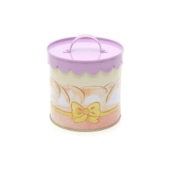 Scatola in latta piccola Cupcake - Thun