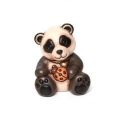 Panda con coccinella - Thun