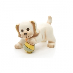 Kira con palla - Thun