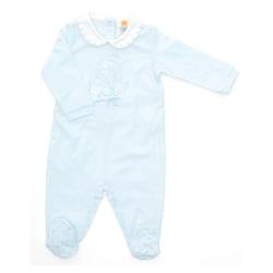 Tutina Angel boy 3 mesi - Thun