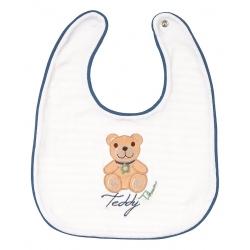Bavaglino Teddy boy - Thun