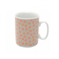Mug allover tulip - Thun