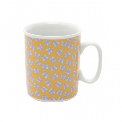 Mug allover butterfly - Thun