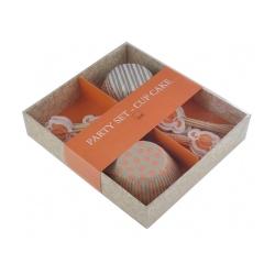 Formine per muffin allover tulip - Thun