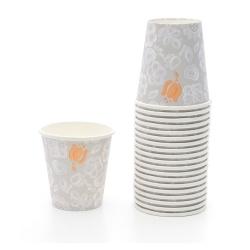 Bicchieri di carta allover tulip - Thun