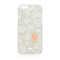 Cover smartphone 6 tulip - Thun