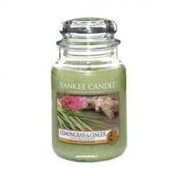 Lemongrass & Ginger Giara Grande - Yankee Candle