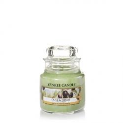 Olive & Thyme Giara Piccola - Yankee Candle