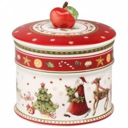 Winter Bakery Delight Scatola pasticceria, pic. - Villeroy & Boch