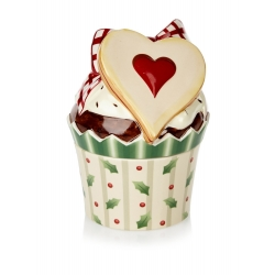 Winter Bakery Decoration Scatola di pasti.Cupcake - Villeroy & Boch