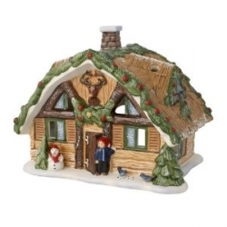 Fairytale Park Casa di bosco - Villeroy & Boch