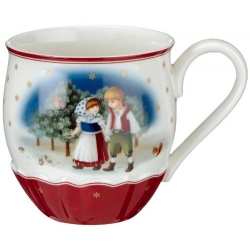 Annual Christmas Edition Bicchiere c manico 2013 - Villeroy & Boch