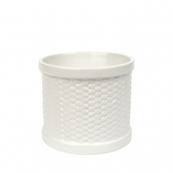 Bruciatore elettrico, Scenterpiece MeltCup, Weave - Yankee Candle