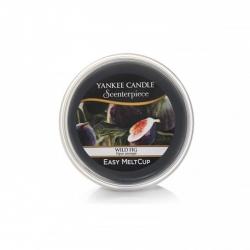 Ricarica MeltCup per profumatore elettrico Scenterpiece, Wild Fig - Yankee Candle
