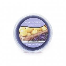 Ricarica MeltCup per profumatore elettrico Scenterpiece, Lemon Lavender - Yankee Candle