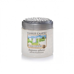 Sfere Profumate, Clean Cotton - Yankee Candle