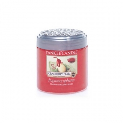 Sfere Profumate, Cranberry Pear - Yankee Candle