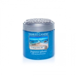 Sfere Profumate, Turquoise Sky - Yankee Candle
